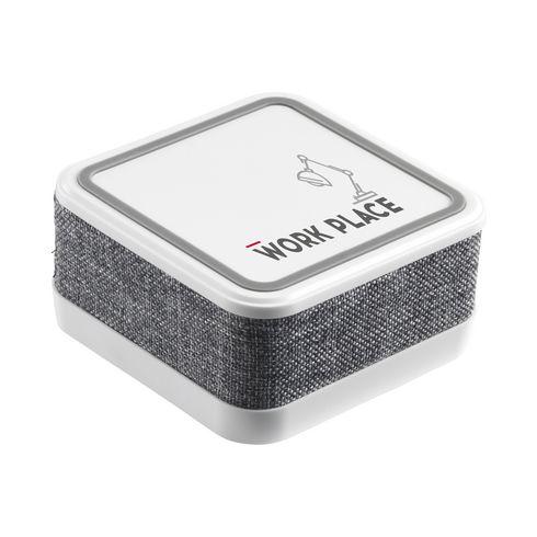 Langaton laturi Bluetooth-kaiutin