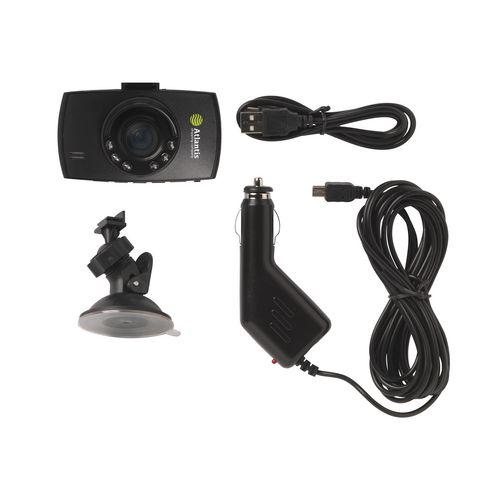 Dashcam-autokamera