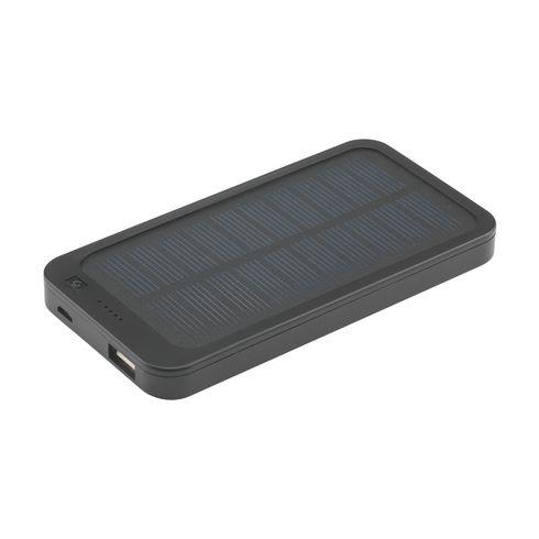 Solar Powerbank 4000 matkalaturi