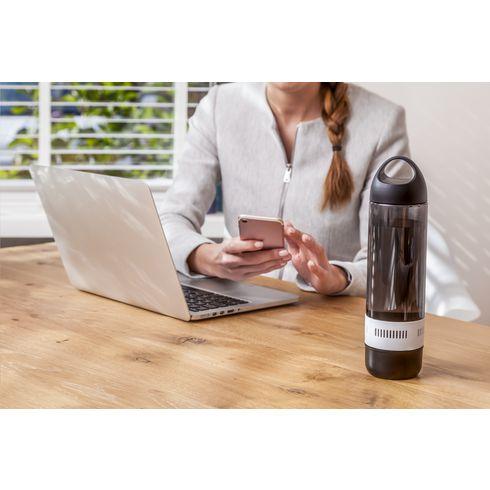 BottleBeatz Tritan 2-in-1 juomapullo kaiuttimella