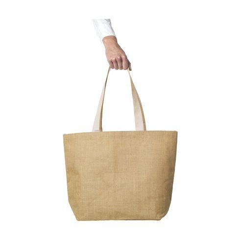Elegance Bag juuttikassi