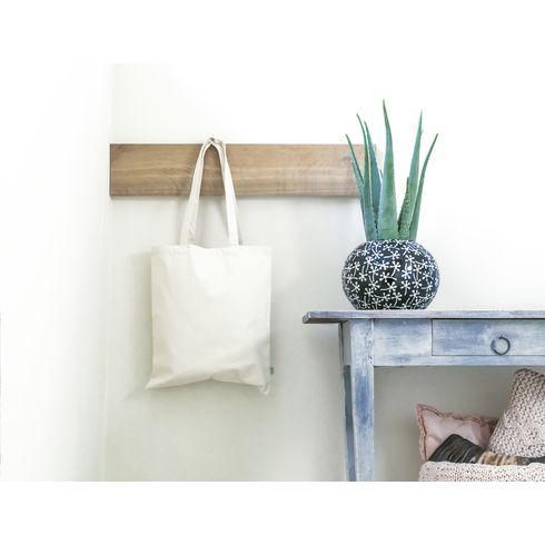 Organic Cotton Shopper 140 g/m² laukku
