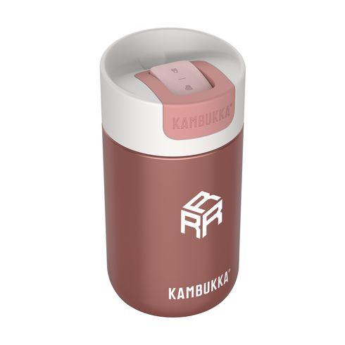 Kambukka® Olympus 300 ml termosmuki