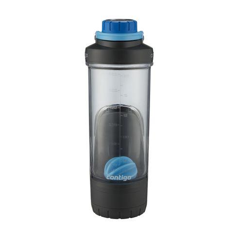 Contigo® Shake & Go™ FIT Kangaroo 720 ml sheikkeri