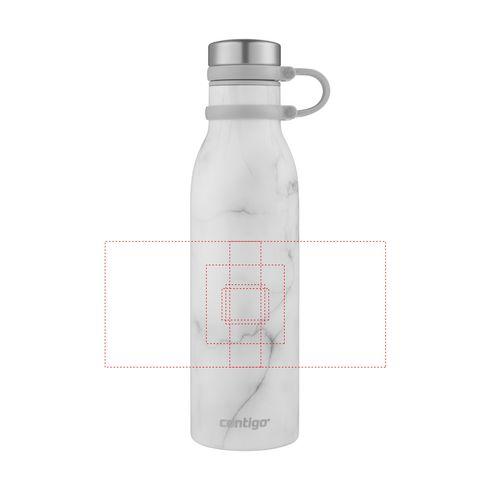Contigo® Matterhorn 590 ml juomapullo