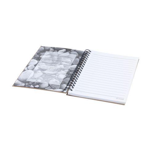 StonePaper Notebook muistikirja