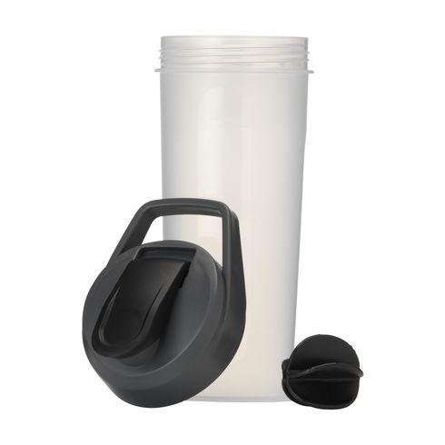 Shaker 600 ml juomamuki