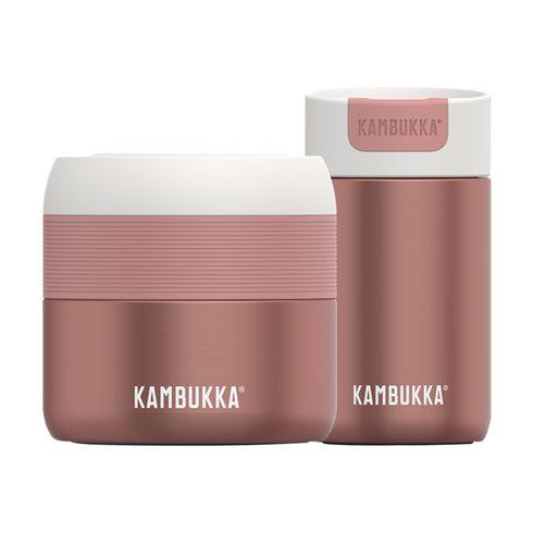 Kambukka® Bora 400 ml Food container säilytysrasia