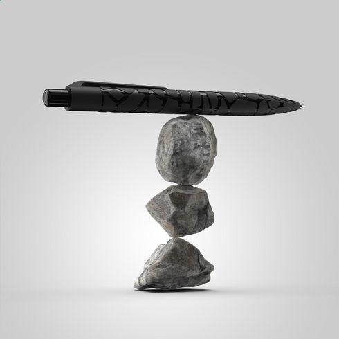 Bio-Stone Pen kynät