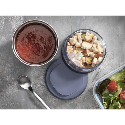 Mepal Isoleer Lunchpot Ellipse ruoan säilytysastia
