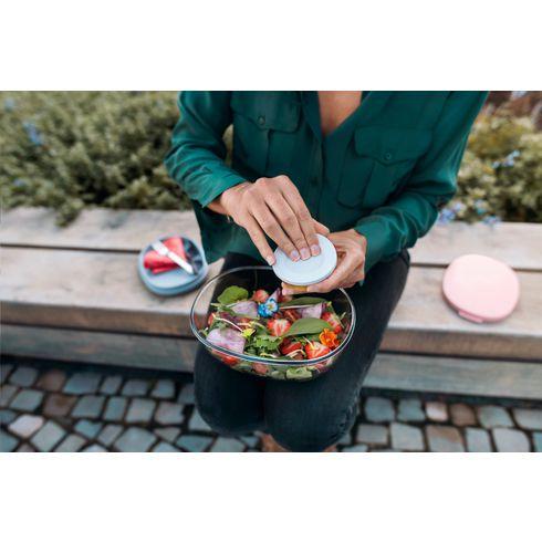 Mepal Saladbox Ellipse salaattirasia