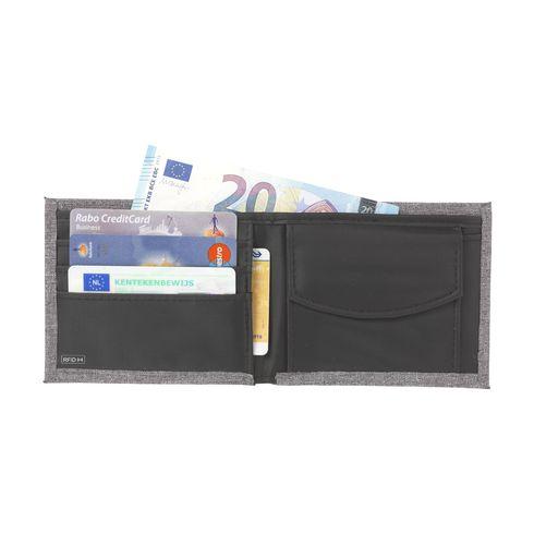 RFID Patrol lompakko