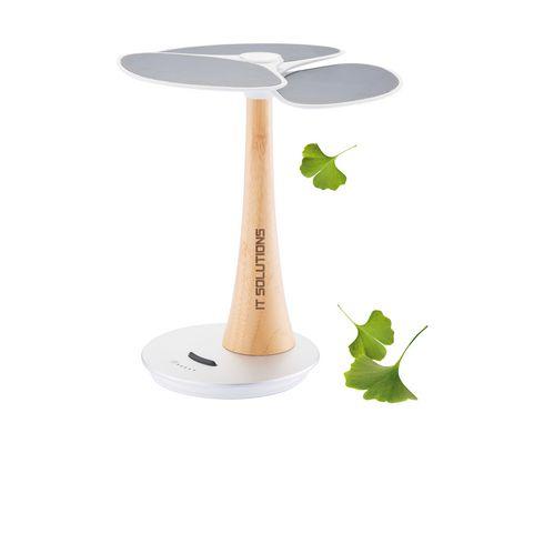 Ginkgo Solar Tree laturi