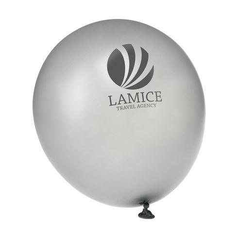 Metallic ilmapallot