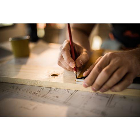 Carpenter puusepänlyijykynä