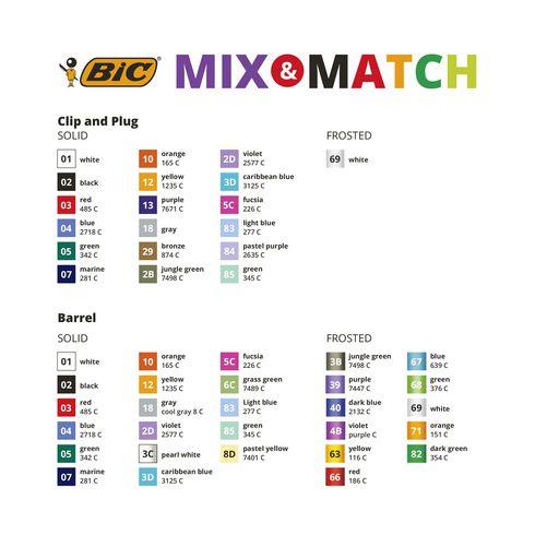 Bic® MediaClic kynä