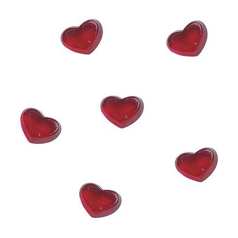 GummySweets sydämet