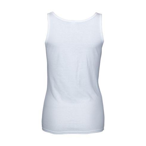 Gildan Softstyle TankTop naiset toppi