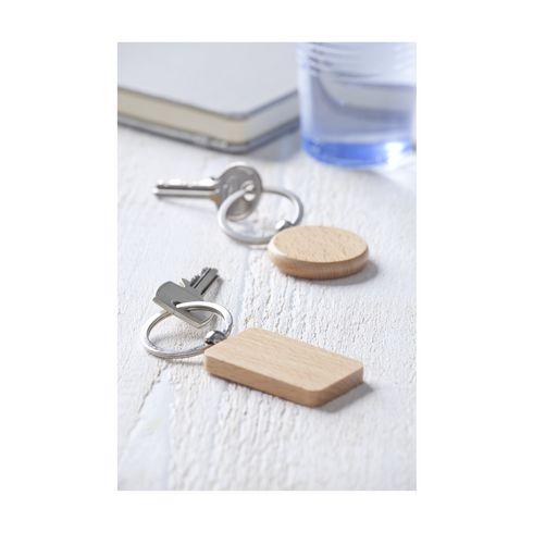 WoodKey Circle avaimenperä