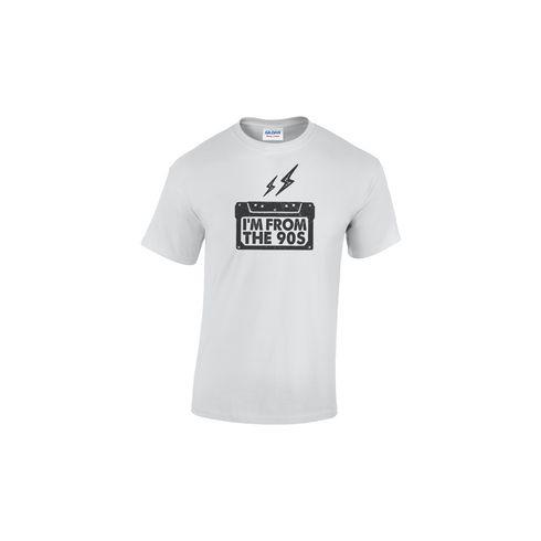 Gildan Heavy Cotton T-shirt miehet t-paita