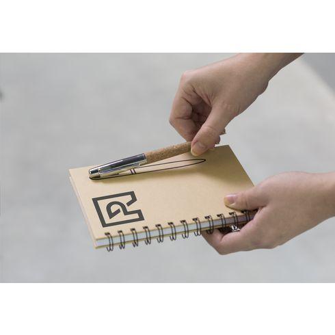 Magica Notebook muistikirja