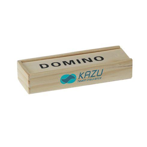 Domino-peli