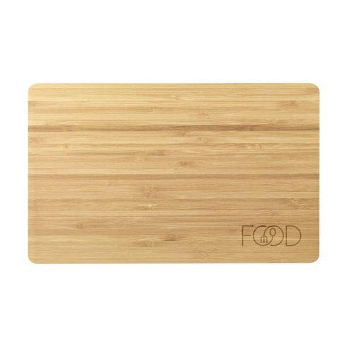 Bamboo Board leikkuulauta