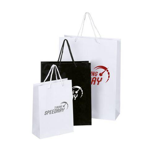 PaperBag Medium mainoskassi