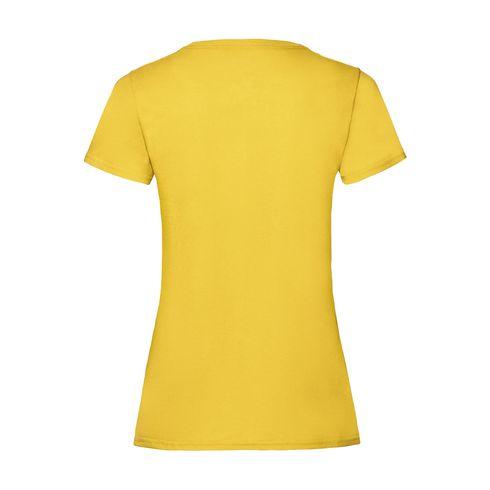 Fruit Valueweight T-shirt naiset paita T-paita