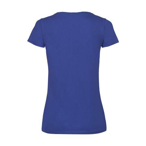 Fruit Valueweight V-Neck T-shirt naiset