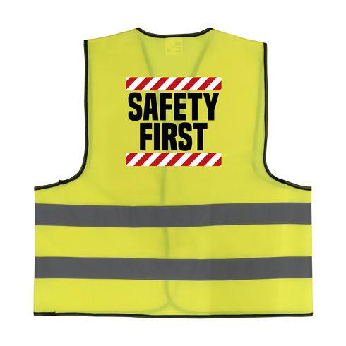 SafetyFirst huomioliivi