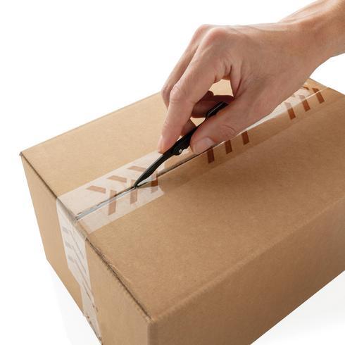 Pakettileikkuri