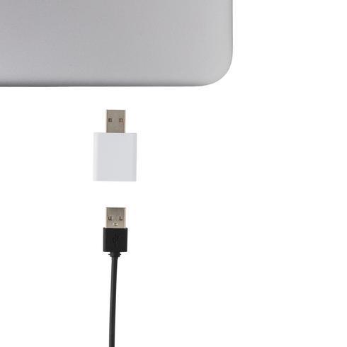 USB datasuojus