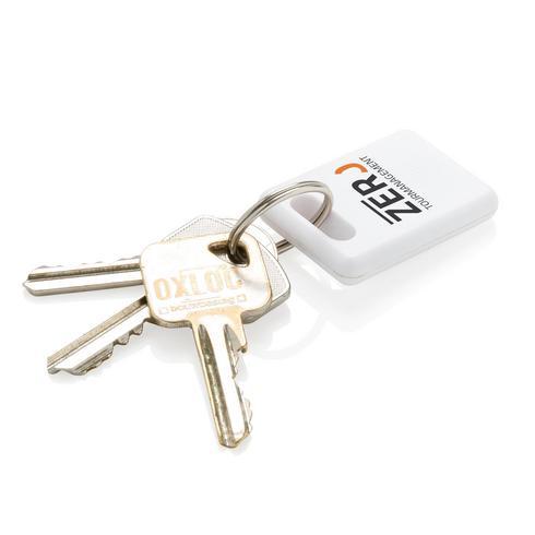 Nelikulmainen avaimenpaikannin 2.0
