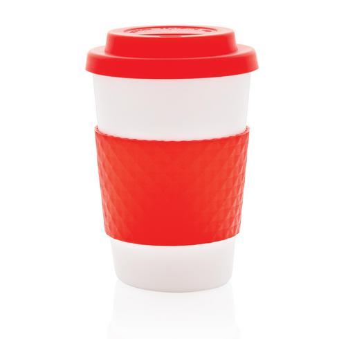 Uudelleenkäytettävä kahvikuppi 270 ml