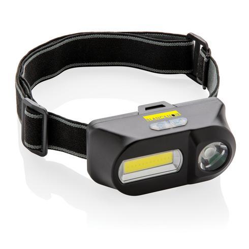 COB- ja LED-otsalamppu