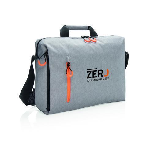 "Lima – 15,6"" laptoplaukku - RFID-suojaus - PVC vapaa"