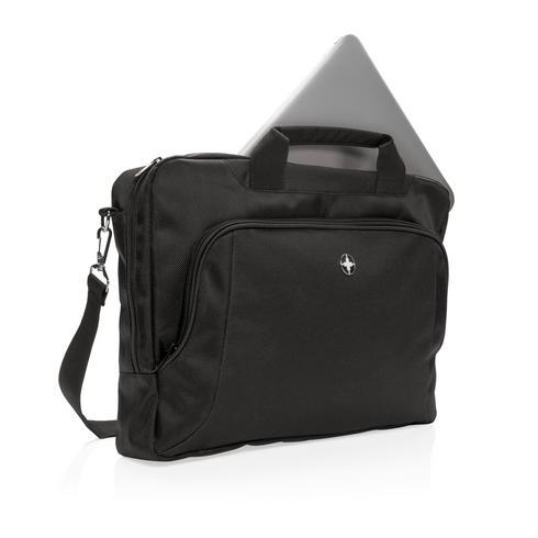 "Swiss Peak Deluxe 15"" kannettavan laukku"
