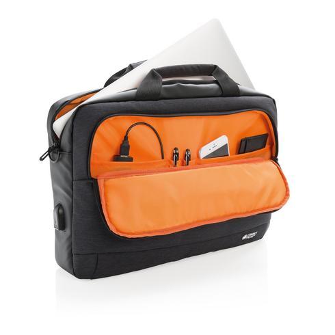 """Swiss Peak moderni 15"""" kannettavan laukku"""