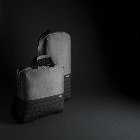 "Swiss Peak RFID -laukku 15.6"" kannettavalle"