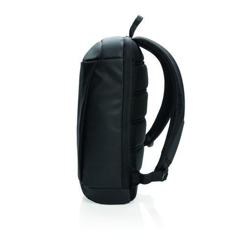 Madrid – USB-laptopreppu, RFID-suojaus - PVC vapaa
