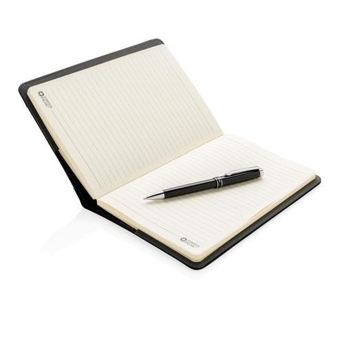 Swiss Peak uudelleenkäytettävä muistikirja ja kynäsetti