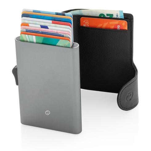 C-Secure XL RFID -korttikotelo ja lompakko