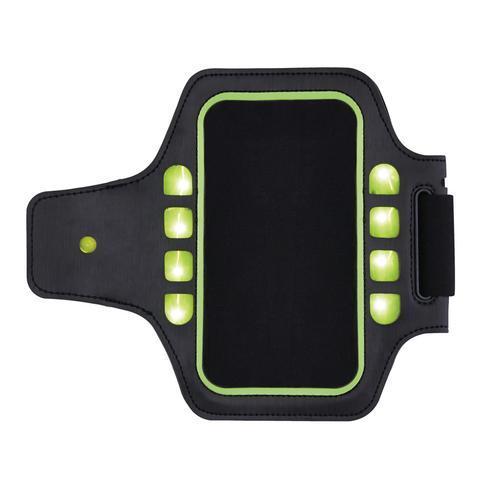 Juoksupidike LED-valolla