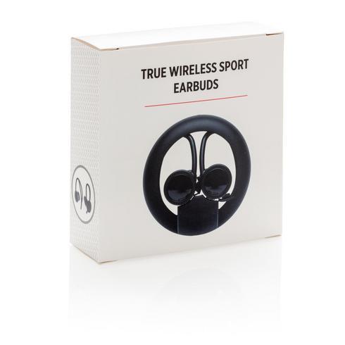 True Wireless urheilukuulokkeet