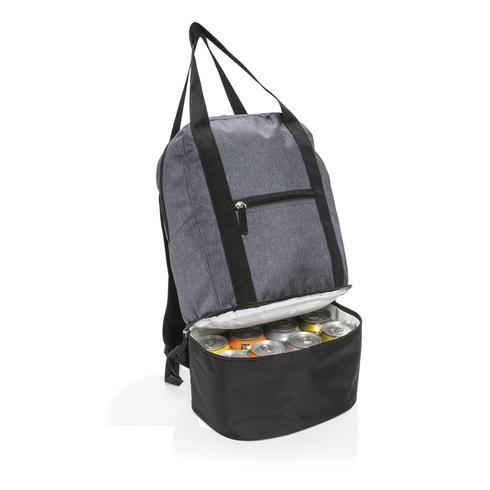 3-in-1 kylmälaukku, reppu ja tote-laukku