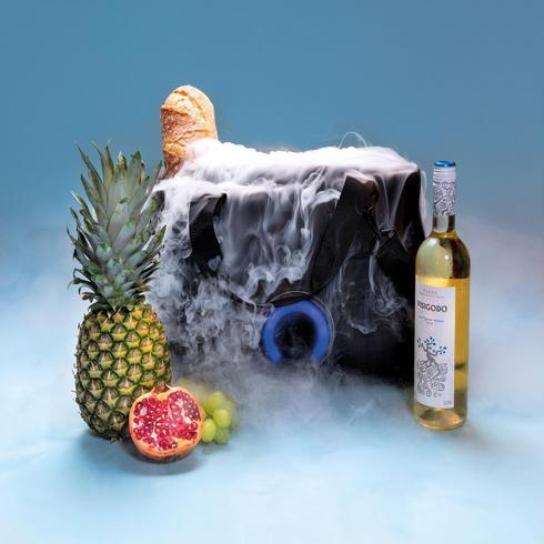 Party Kylmälaukku kaiuttimella