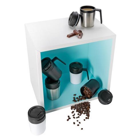 Coffee to go matkamuki
