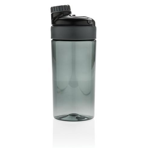 Vuototiivis pullo langattomilla nappikuulokkeilla