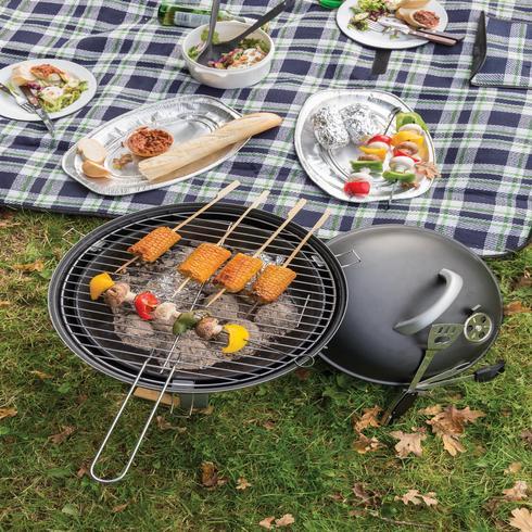 Tartan-piknikhuopa
